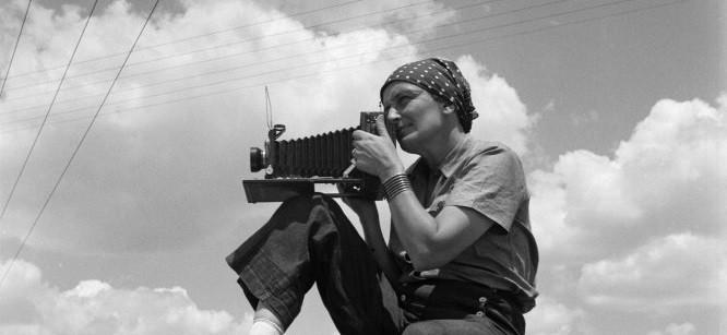 Dorothea Lange: a lente que denunciou a miséria da década de 30