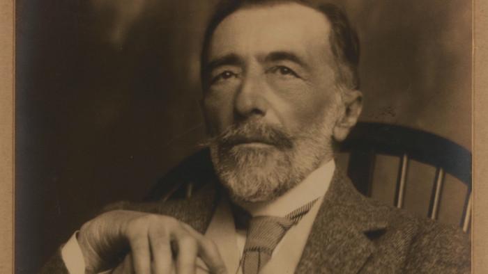Navegação Profunda - Joseph Conrad