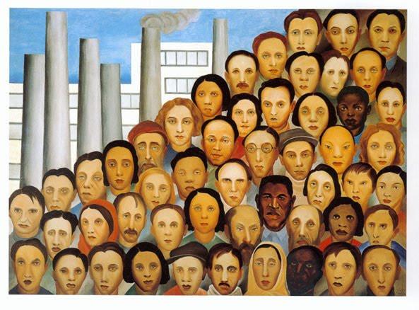 200 anos de Marx: Uma Reflexão Tupiniquim