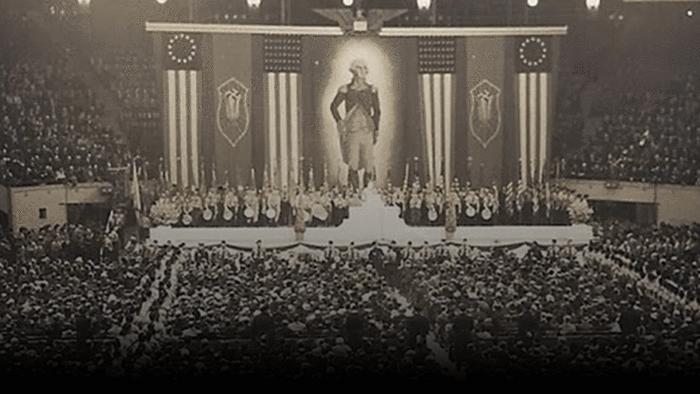 O dia em que o Nazismo invadiu NY