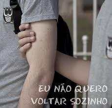Eu Não Quero Voltar Sozinho (2010)