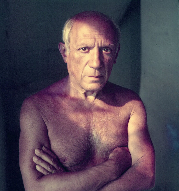 Visit to Picasso - Documentary