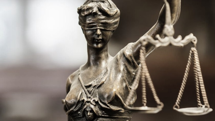 Jornada III: Diante da Lei