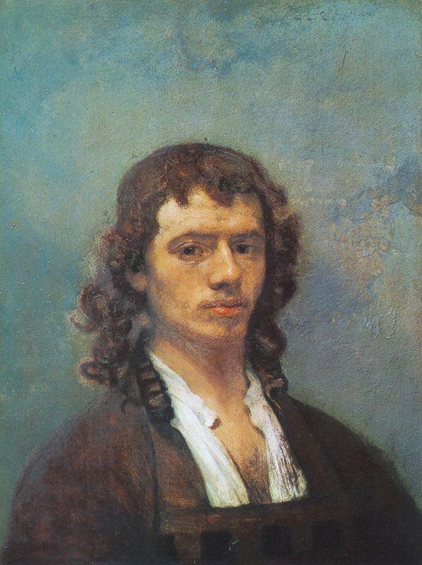 Johannes Vermeer: Galeria