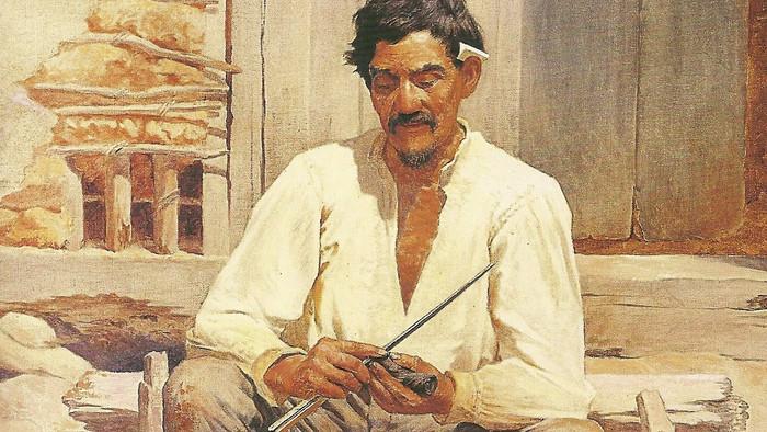 Quem é o Caipira, por Antonio Candido