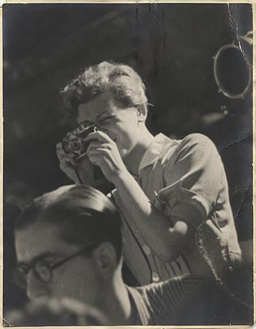 Gerda Taro: A Fotógrafa Antifascista