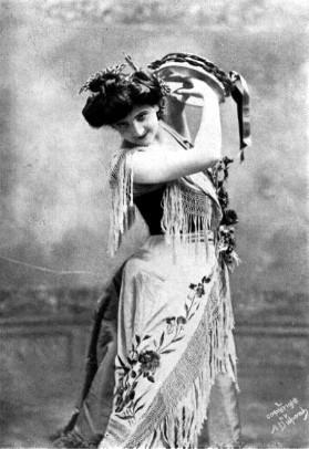 Você conhece a ópera Carmen?