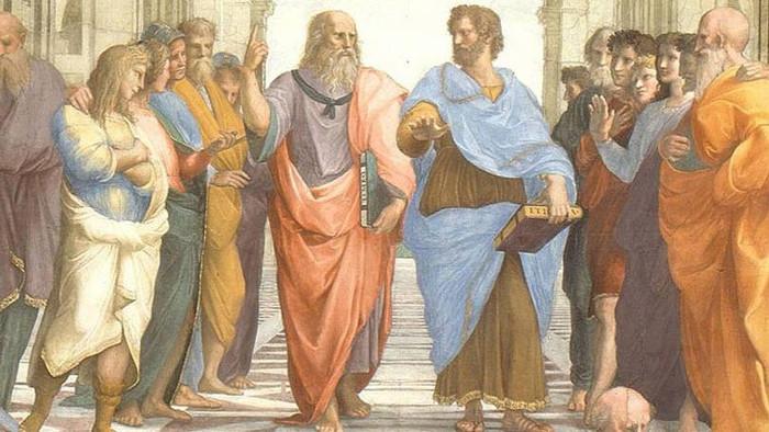 A poesia como exortação de virtudes na Grécia Antiga