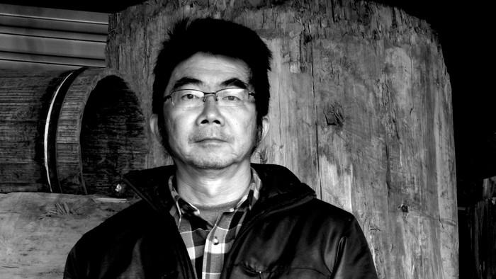 Han Hsu-Tung - Entrevista Exclusiva