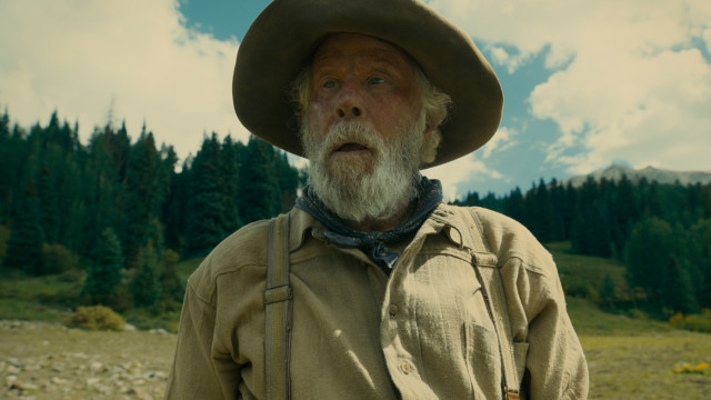Tom Waits em The Ballad of Buster Scruggs