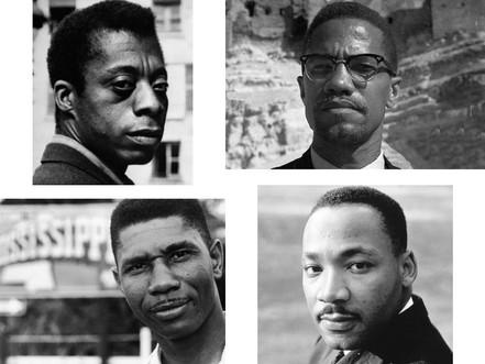Eu Não Sou Seu Negro - Documentário