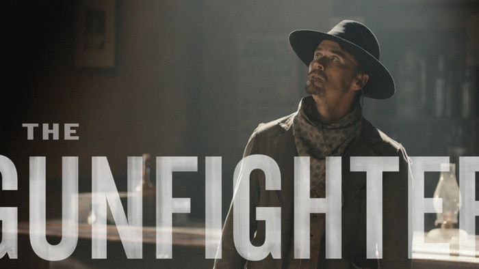The GunFighter (Curta)