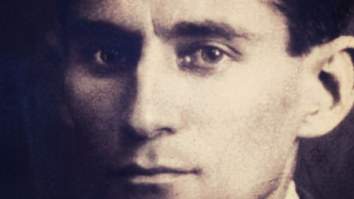 Quem foi Franz Kafka