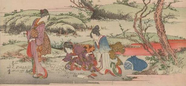 Mais de MIL livros de arte japoneses GRATUITOS