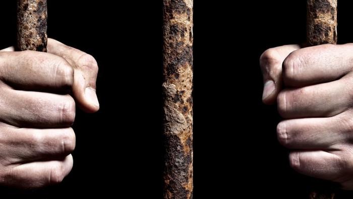 Prisioneiro da Grade de Ferro