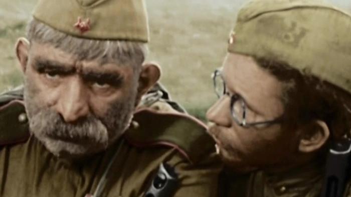 Clássicos do Cinema: O Pai do Soldado (1964)