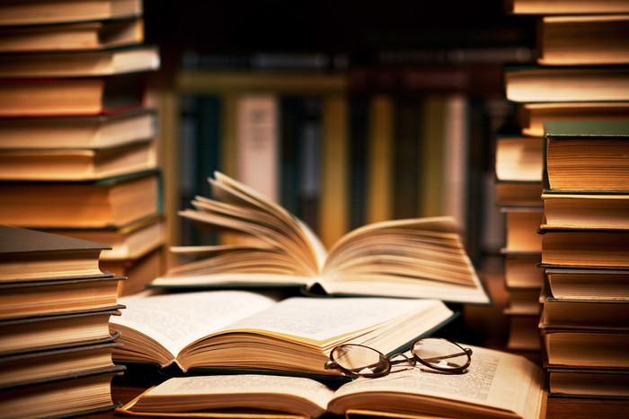 Universia: mais de mil livros gratuitos