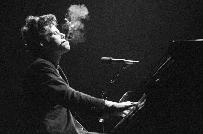 Tom Waits - Um Outsider Mítico