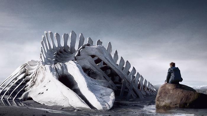 Leviatã: nos tentáculos do governo.