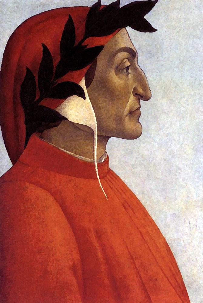 A Dívina Comédia de Dante (PDF)