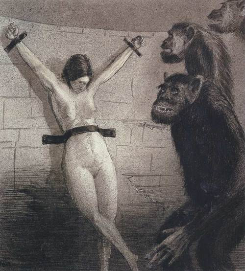 Alfred Kubin - One Woman for All