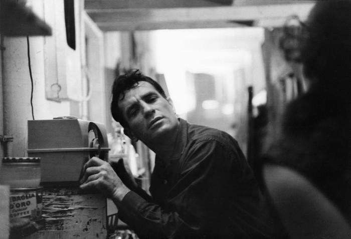 Kerouac: Beat, Youth, Himself