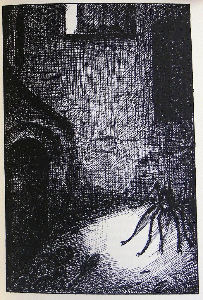 Alfred Kubin, Die Andere Seite