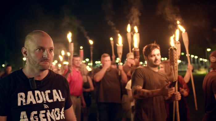 Charlottesville: Racismo e Terror