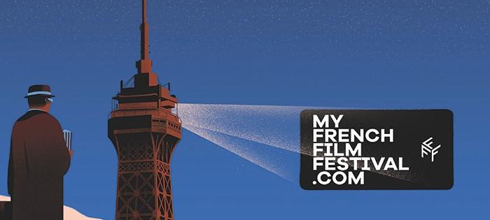 Festival gratuito de Cinema Francês