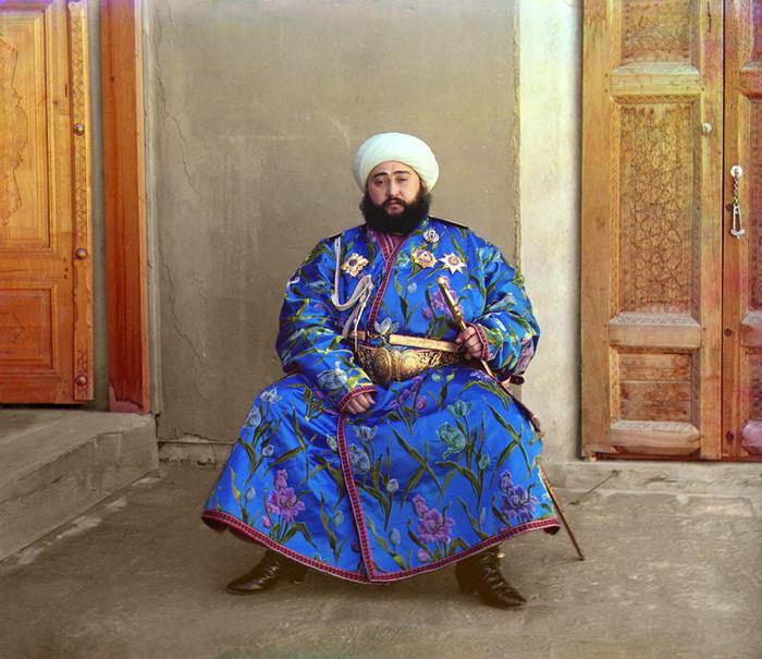 Fotos raras da Russia Imperial por Gorsy