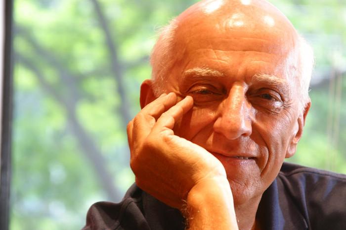 Rubens Alves: O papel do professor.