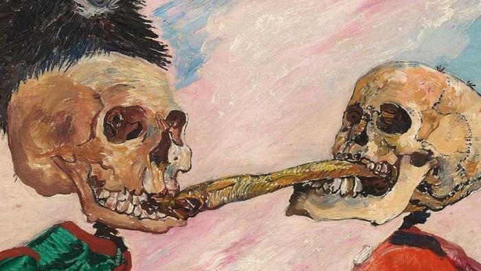 James Ensor: O Visionário Artista Belga
