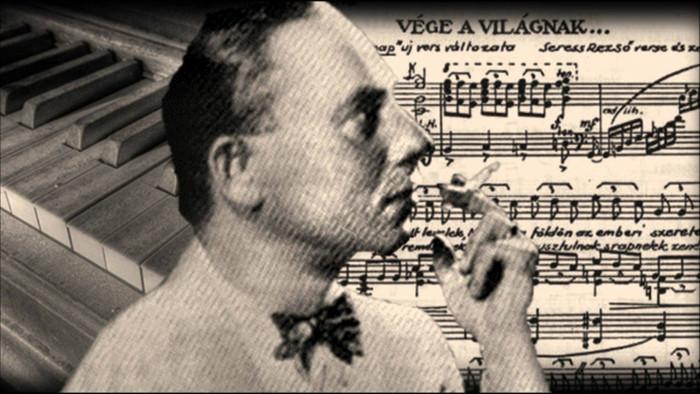 Szomorú Vasárnap, a Canção Húngara do Suicídio