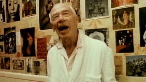Henry Miller - Adormecido e Acordado (Tom Schiller, 1975)