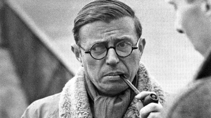 15 citações de Jean-Paul Sartre