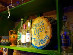 Greek Spirits