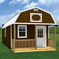 Lofted Barn Cabin painted.jpg