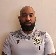 1 to 1 football coaching in Croydon