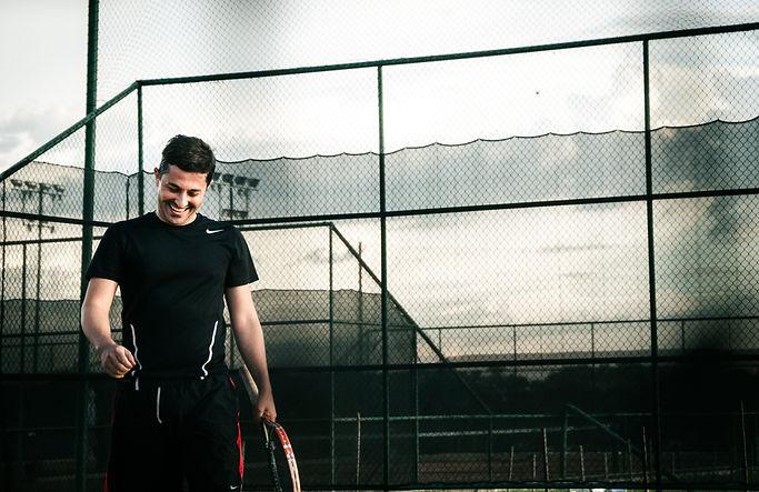 Find a Tennis Coach in London