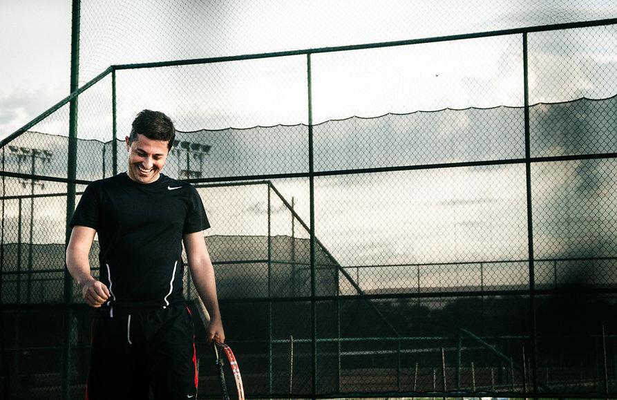 Private Tennis Coaching Near You