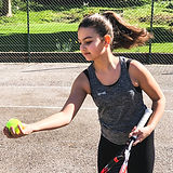 Private tennis coaching lessons | Coachability