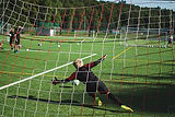 Goalkeeping training | Coachability