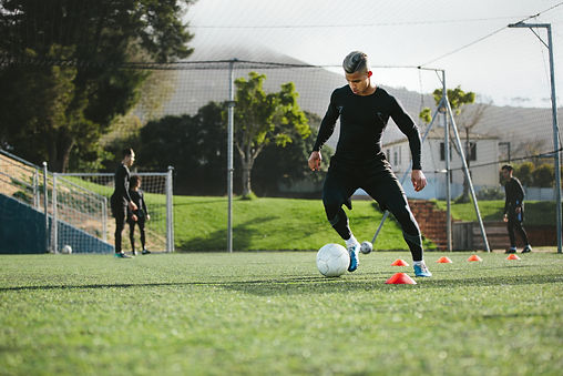 Find Football Classes Near You | Coachability