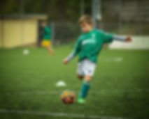Football Coaching for Academy Players