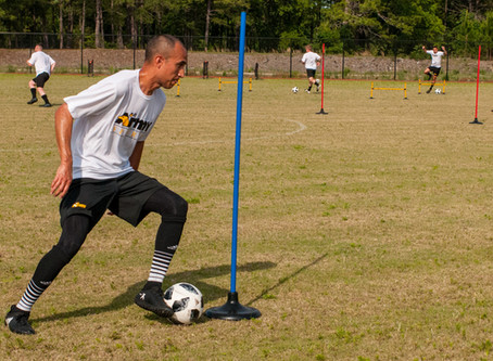 How To Improve Your Football Skills Fast