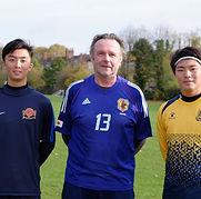 1 to 1 football coaching Southend-on-Sea