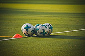 Nottingham football coaching sessions for all abilities