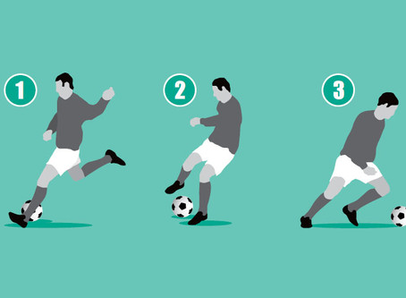 The Best Football Skills To Learn