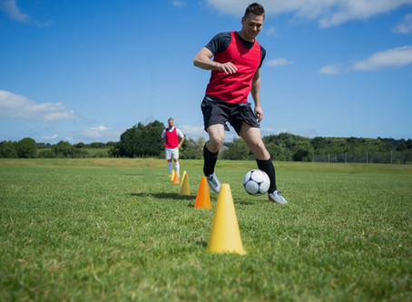 Benefits Of A Personal Football Trainer For Football