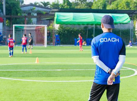Benefits Of A Private Sports Coach